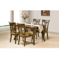 wood dining room sets quality wood dining room sets for sale