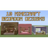 China Bedroom Mine Craft Bedroom on sale