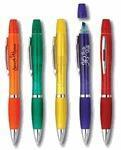 Wholesale Pen High Lighter Combo - Free 3 Day Rush Print- Free UPS Ground Ship - Low 150 Unit Minimum from china suppliers