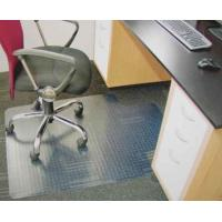 China PVC chair mat on sale