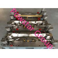 Hardware Transfer Mould For Car Stamping Metal Parts