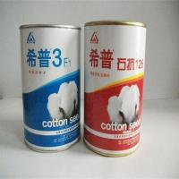 Cans for seeds