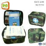 Travel First-Aid Kit survival bag/portable first aid waits bag