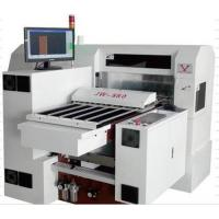 Wholesale High Accuracy Used PCB V-Grooving Machine Second Hand Cutting V Cut PCB Machine PCB V Groove Cutter from china suppliers