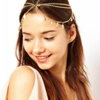 Wholesale fashion jewelry hairbands AT-H-05 from china suppliers