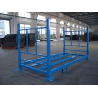 China Logistic Steel Stacking Pallet Rack for Warehouse on sale