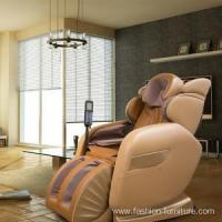 Wholesale Zero Gravity Heated Reclining Upholstery Massage Chair from china suppliers