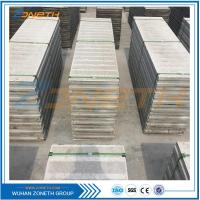 China WALL PANEL Sound insulation best quality eps cement making wall panels on sale