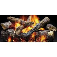 China Fireside Grand Oak Gas Log Set on sale