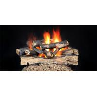 China Fireside Versawood Gas Log Set on sale