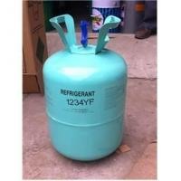 Buy cheap Freon HFO R1234YF Refrigerant Hydrofluoroolefins with Low GWP Used in Vehicle A/C Systems from wholesalers