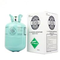 Wholesale Refrigerant HFC R134A Freon Gas for Air Conditioner and Freezer from china suppliers