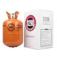 Buy cheap Propane R290 Refrigerant Used in Transport Refrigeration from wholesalers