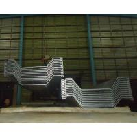Wholesale Hat Cold formed Sheet Piles from china suppliers