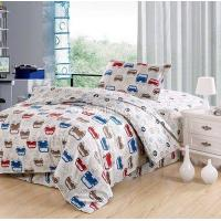 Wholesale Cars 3 Pieces Girls Bedding Sets from china suppliers