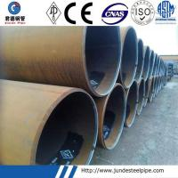 Buy cheap API 5L ASTM A53 Longitudinal Submerged ARC Welded Pipe from wholesalers