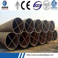 Buy cheap API 5L LSAW Line Pipe for Oil and Gas Transport from wholesalers