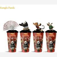 Buy cheap Kunfu Panda Cup Creative Toys for Kid from wholesalers