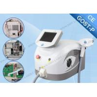 Buy cheap Professional Portable diode laser hair removal machine for armpit , leg , arm from wholesalers