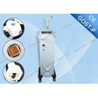 Buy cheap Micro - channel 808nm diode laser hair removal machine 2500W with CE Approved from wholesalers