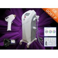 Buy cheap Permanent Diode Laser Hair Removal Beauty Equipment With Air + water cooling from wholesalers