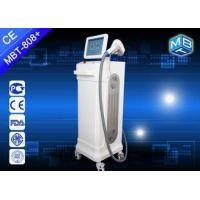 Buy cheap Desktop Professional 808nm Diode Laser Hair Removal For Salon from wholesalers