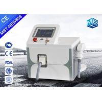 Buy cheap Germany import radiator permanent hair removal machines for Home use , 808nm Diode Laser from wholesalers