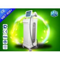 Buy cheap Diode laser 808nm Hair Removal Instrument CE , Big spot size 18*20mm from wholesalers