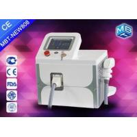 Buy cheap Portable Diode Laser System Dental Laser Equipment Diode Laser 808nm Hair Removal from wholesalers