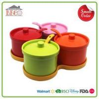 Buy cheap Plastic Melamine Coffee Tea And Sugar Pots For Sale from wholesalers