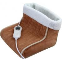 Buy cheap Foot Warmer for Elderly, Electric Feet Warmer Price, Fleece Warming Boots from wholesalers