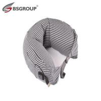 Buy cheap USB Heated Neck Cushion Supplier, U-Shape Heated Neck Cushion with Low Voltage from wholesalers