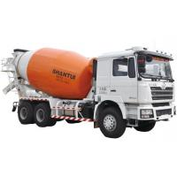 Wholesale Shanxi Automobile Group Delphi Chassis Truck from china suppliers