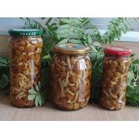 Canned Nameko