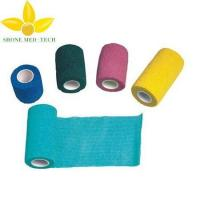 Buy cheap Medical Self Adhesive Bandage from Wholesalers