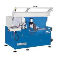 Buy cheap Heavy-duty Corner Brace CNC Automatic Mitre SawLJJAS-500 from wholesalers