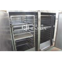 China Crude Drug Hot Air Circulation Oven on sale