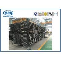 China Hot Water / Gas Boiler Economizer ASME ISO Standard , Power Plant Economizer on sale