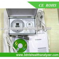 Wholesale Quantum weak magnetic resonance analyzer/auto analyzer/types of auto analyzer biochemistry from china suppliers