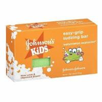 Wholesale Johnson's Kids Easy-Grip Sudzing Bar from china suppliers