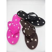 Wholesale Childrens Flip-flops with PE Sole slipper from china suppliers