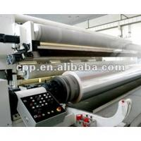 China PET film for hot stamping foil application on sale