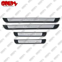 Wholesale GD-2918 Door Sill Moldings For Porsche Cayenne 2 from china suppliers