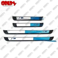 Wholesale GD-2922 Door Sill Moldings For Volkswagen Touare from china suppliers