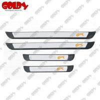 Wholesale GD-2923 Door Sill Moldings For Mitsubishi Outlan from china suppliers