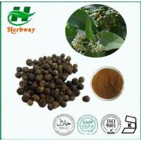 Buy cheap Chasteberry Extract from wholesalers