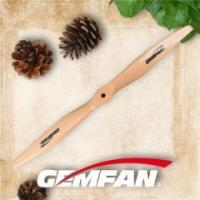 Buy cheap 2110 Electric Wooden Propellers for propel helicopter parts from wholesalers