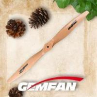 Buy cheap 2014 RC model airplane accessories Electric Wooden Propellers from wholesalers