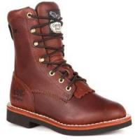 Wholesale Georgia Boot Lacer 8-in. Women