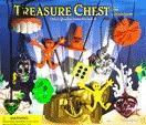 Wholesale Treasure Chest Toy Mix 250pcs from china suppliers